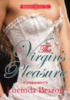 Cover for 'Regency Sluts Five: The Virgin's Pleasure (Historical Virgin Erotica)'