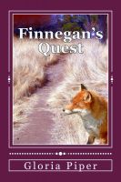 Cover for 'Finnegan's Quest'