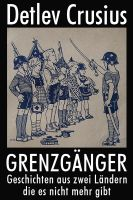 Cover for 'Grenzgänger'