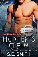 S. E. Smith - Hunter's Claim: The Alliance Book 1