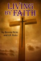 Cover for 'Living by Faith'