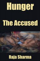 Cover for 'Hunger: The Accused'