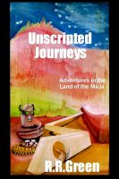 Cover for 'Unscripted Journeys'