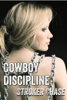 Cover for 'Cowboy Discipline'