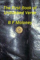 Cover for 'The First Book of Undubbed Verse'