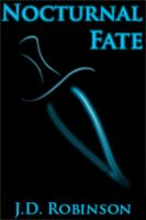 Cover for 'Nocturnal Fate, Book 1 - Lightwalkers Novelette Series'