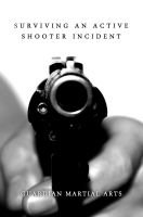 Cover for 'Surviving an Active Shooter Incident'