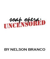 Cover for 'SOAP OPERA UNCENSORED: ISSUE 9'