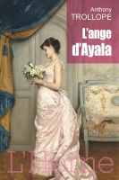 Cover for 'L'ange d'Ayala'
