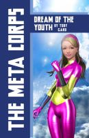 Cover for 'The Meta Corps - Dream of the Youth'