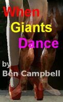 Cover for 'When Giants Dance'