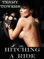Cover for 'Hitching a Ride'