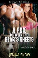 Cover for 'A Fox Between the Bear's Sheets'
