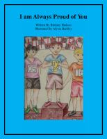 Cover for 'I Am Always Proud Of You'