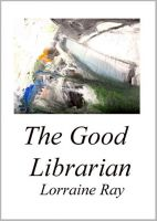 Cover for 'The Good Librarian'