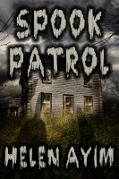 Cover for 'Spook Patrol'