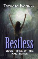 Cover for 'Restless'