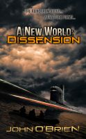 Cover for 'A New World: Dissension'
