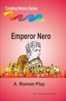 Cover for 'Emperor Nero'