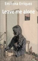 Cover for 'Leave me alone'