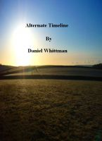 Cover for 'Alternate Timeline'