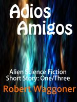 Cover for 'Adios Amigo'