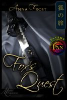 Cover for 'The Fox's Quest'