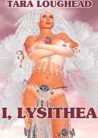 Cover for 'I, Lysithea'