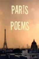 Cover for 'Paris Poems'