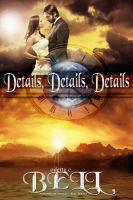 Cover for 'Details, Details, Details (Modern Gods Series, #1)'