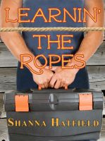 Cover for 'Learnin' The Ropes'