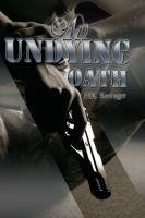 Cover for 'An Undying Oath'
