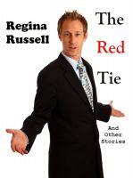 Cover for 'The Red Tie'