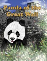 Cover for 'Panda of the Great Wall Ebook'