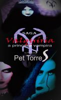Cover for 'Saga Valquíria - a princesa vampira'