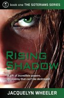 Cover for 'Rising Shadow'