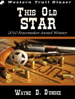 Cover for 'This Old Star'