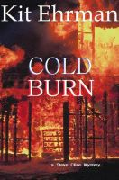 Cover for 'Cold Burn'