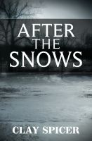 Cover for 'After the Snows'