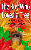 Cover for 'The Boy Who Loved a Tree'