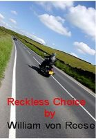 Cover for 'Reckless Choice'