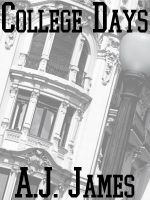Cover for 'College Days'