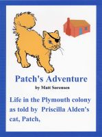 Cover for 'Patch's Adventure'