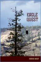 Cover for 'Eagle Quest'