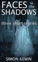 Cover for 'Faces in the Shadows'