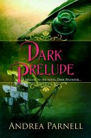 Cover for 'Dark Prelude'
