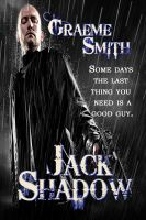 Cover for 'Jack Shadow'