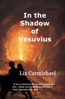 Cover for 'In the Shadow of Vesuvius'