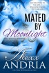 Mated By Moonlight (Wolf shifter romance) by Alexx Andria