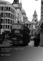 Cover for 'The Number 11 Bus Tour of London'